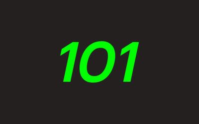 101 – PLANEJAMENTO E ORGANIZAÇÃO DO TRIATHLON