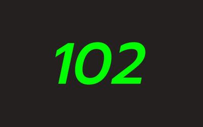 102 – FISIOLOGIA DO TREINAMENTO DE ENDURANCE