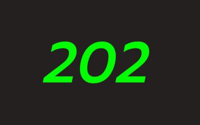202 – MÉTRICAS AVANÇADAS DE CONTROLE DE TREINO NAS PLATAFORMAS DE TREINAMENTO