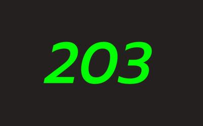 203 – WKO5 – PARTE 1