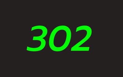 302 – MÉTRICAS E PERFORMANCE