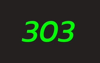 303 – PLANEJANDO E PERFORMANDO COM MÉTRICAS AVANÇADAS